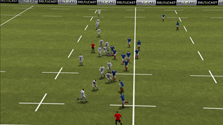 Virtual View Rugby